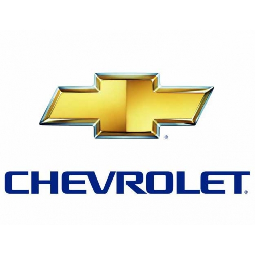Chevrolet - TrailBlazer (09.2001-08.2009)