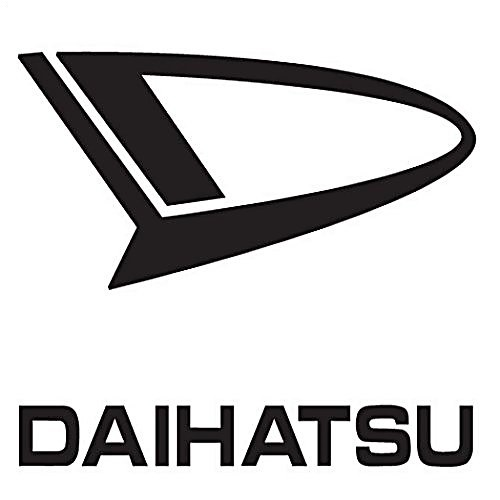 Daihatsu - Applause (1997-2002)