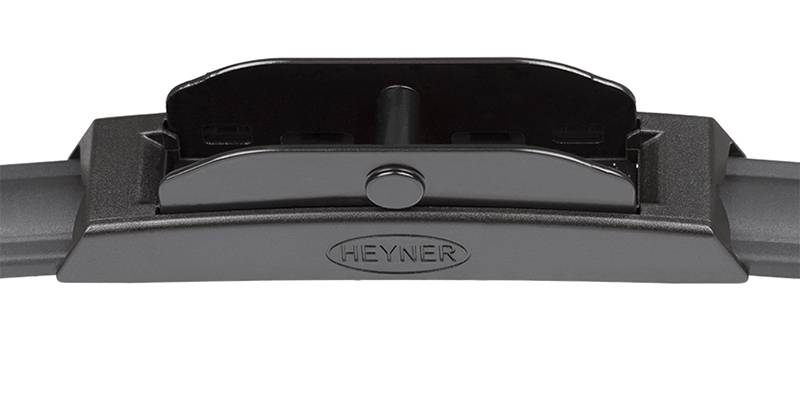 HEYNER Truck Super Flat - Pióra wycieraczek