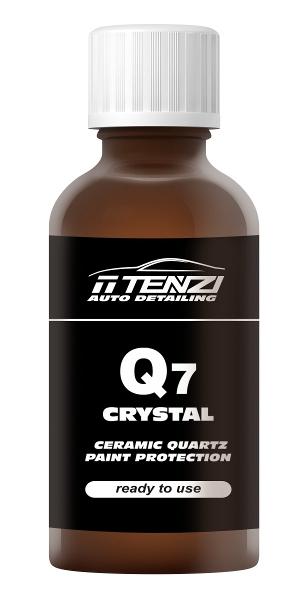 Tenzi Q7 Crystal