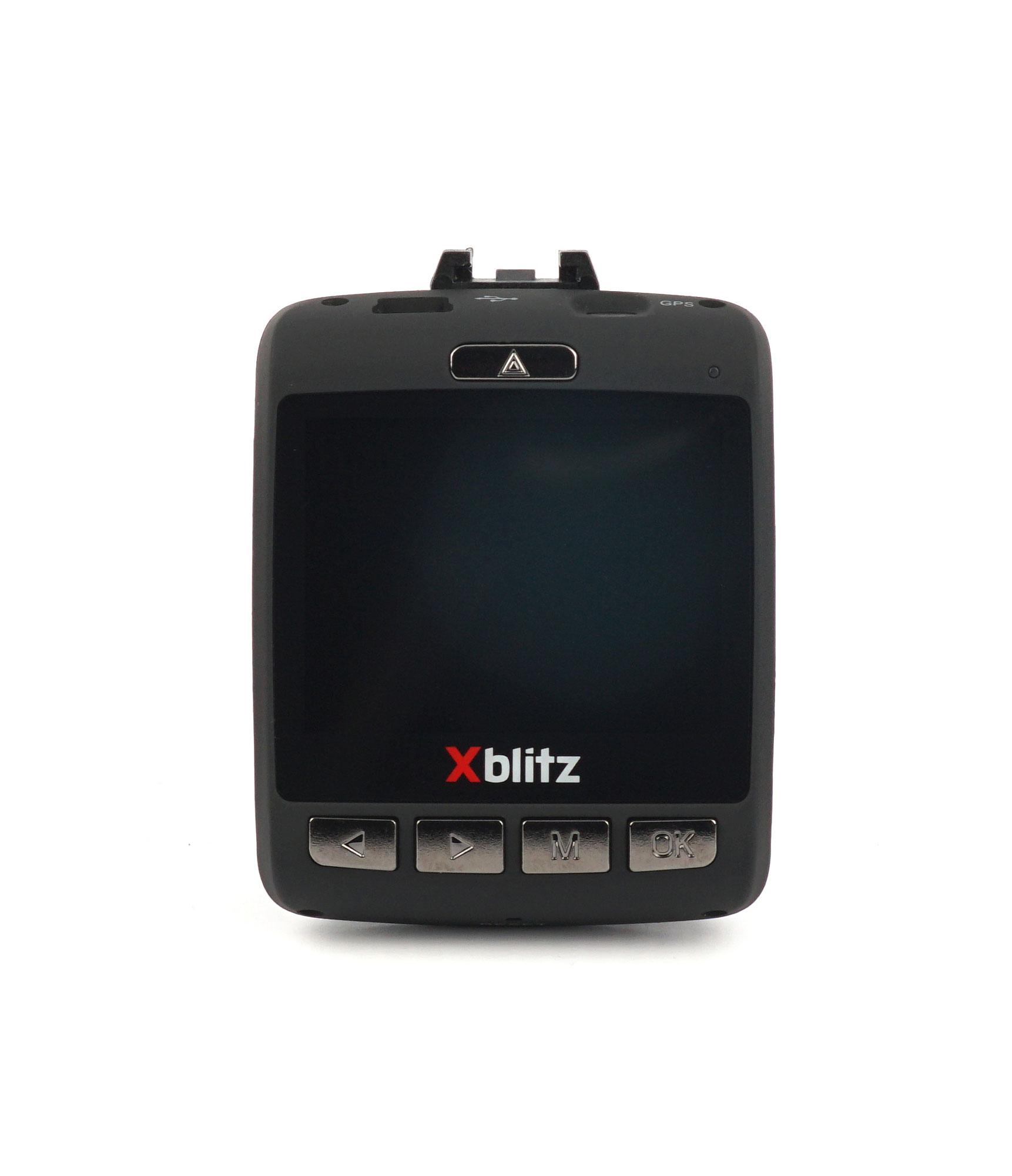 Wideorejestrator Xblitz Black Bird 2.0