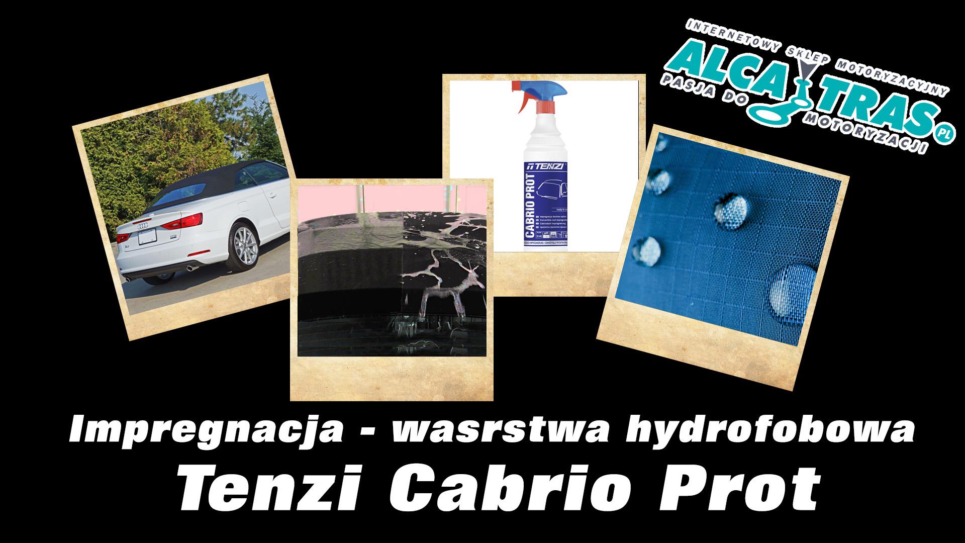 TENZI CABRIO PROT