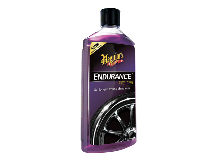Zestaw Meguiar's New Car Kit