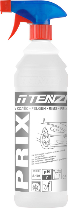 Prix TENZI 1L