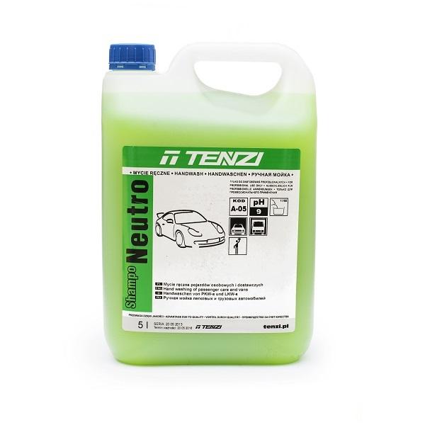 Tenzi Shampoo Neutro
