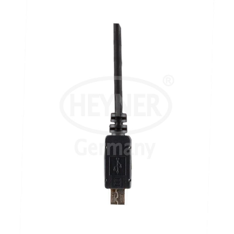 Ładowarka samochodowa Heyner Auto USB Charger