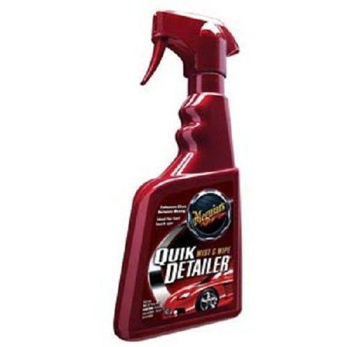 Preparat do czyszczenia lakieru Quick Detailer