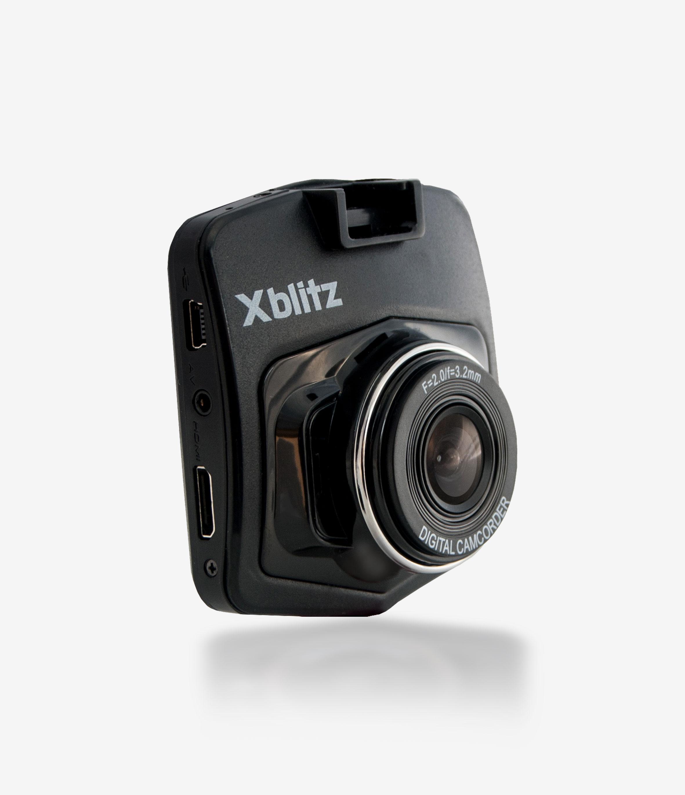 Rejestrator jazdy XBlitz Limited
