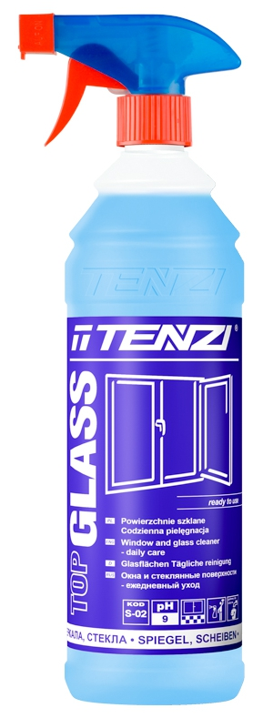 Top Glass TENZI 1L