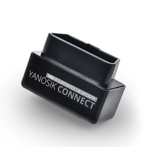 Yanosik Connect