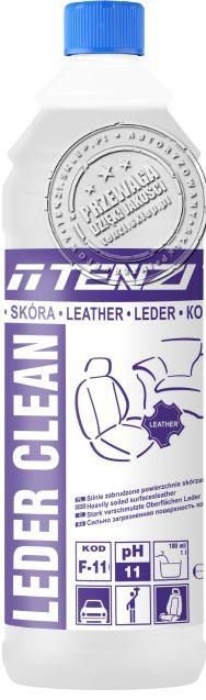 Tenzi LEDER Care 1l