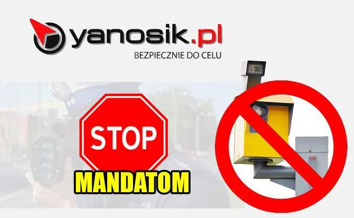 Zestaw startowy Yanosik GT
