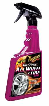 Hot Rims® All Wheel & Tire Cleaner Meguiar's