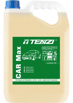 Car Mar Tenzi 10L