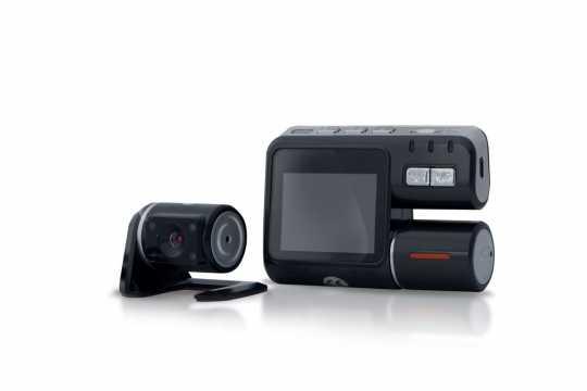 Kamera samochodowa Xblitz Dual