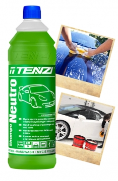 Tenzi Shampo Neutro 1l