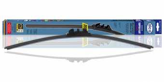 Alca Super Flat - Wycieraczki samochodowe